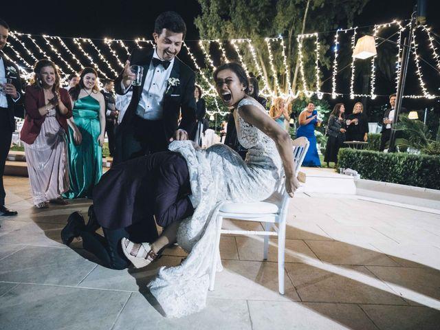 Il matrimonio di Joe e Vadicel a Taormina, Messina 80