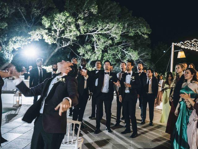 Il matrimonio di Joe e Vadicel a Taormina, Messina 81