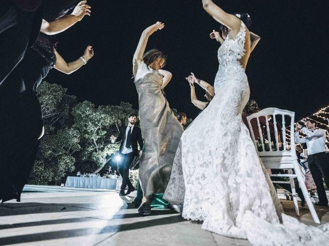 Il matrimonio di Joe e Vadicel a Taormina, Messina 82