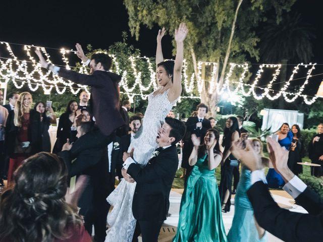 Il matrimonio di Joe e Vadicel a Taormina, Messina 83