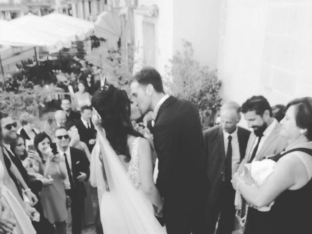 Il matrimonio di Fabio e Maria a Paola, Cosenza 2