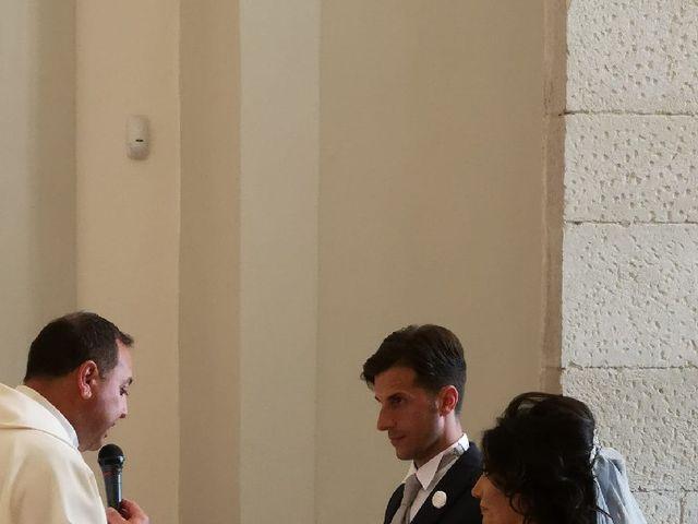 Il matrimonio di Fabio e Maria a Paola, Cosenza 3