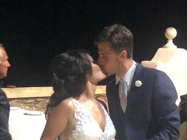 Il matrimonio di Fabio e Maria a Paola, Cosenza 4