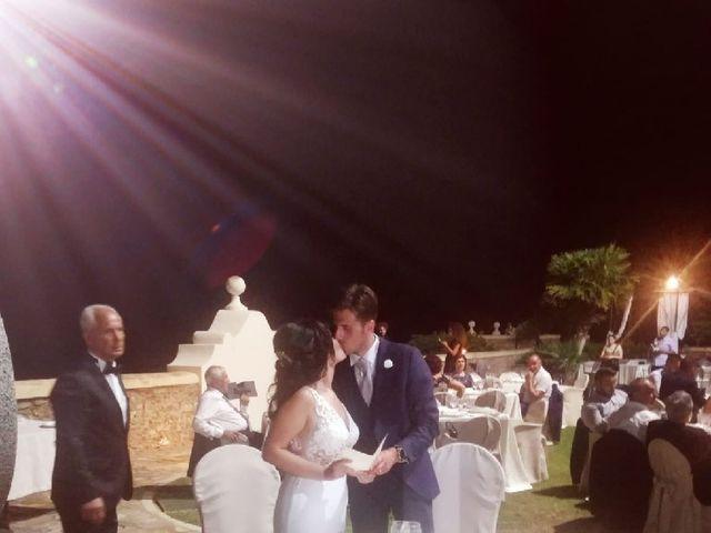 Il matrimonio di Fabio e Maria a Paola, Cosenza 5
