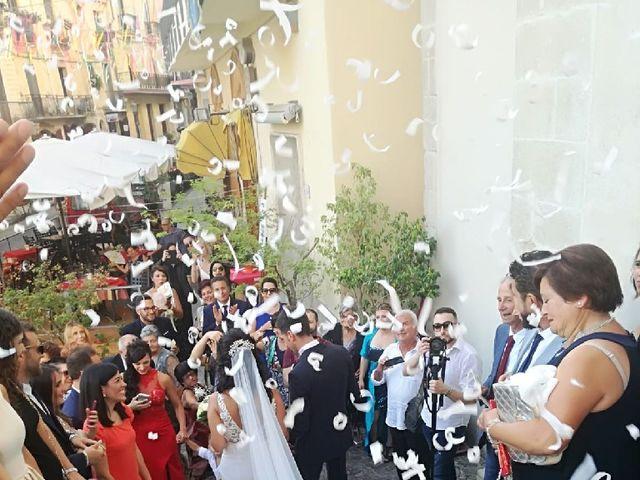 Il matrimonio di Fabio e Maria a Paola, Cosenza 6