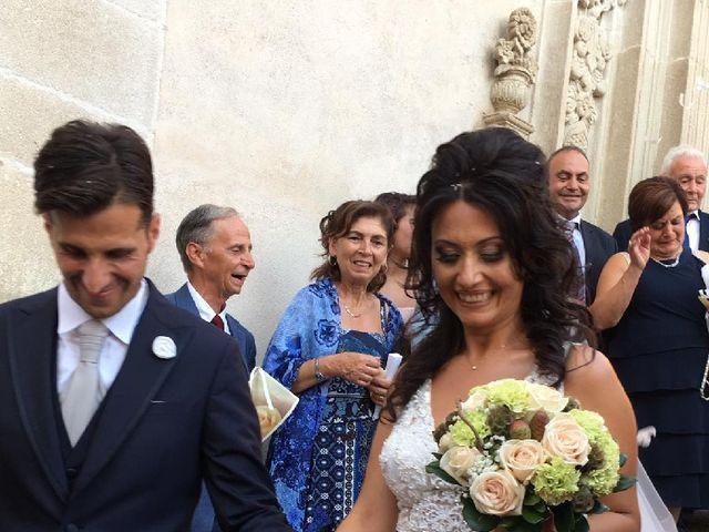 Il matrimonio di Fabio e Maria a Paola, Cosenza 7