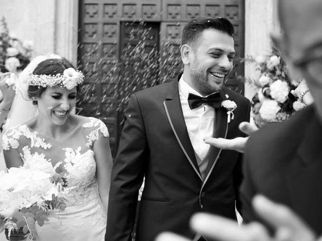 Il matrimonio di Vincenzo e Veronica  a Oria, Brindisi 3