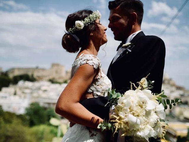 Il matrimonio di Vincenzo e Veronica  a Oria, Brindisi 4