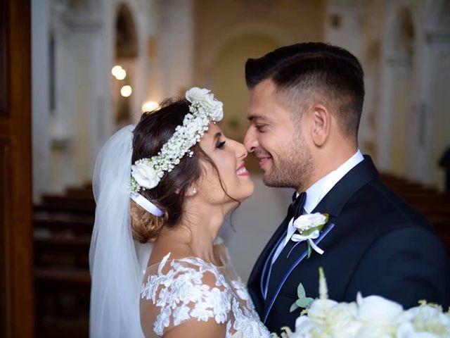 Il matrimonio di Vincenzo e Veronica  a Oria, Brindisi 5