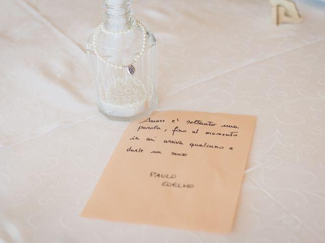 Il matrimonio di Roberto e Laura a Costermano, Verona 5