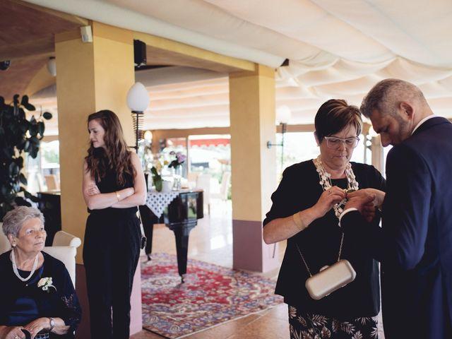 Il matrimonio di Roberto e Laura a Costermano, Verona 6