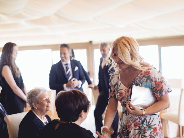 Il matrimonio di Roberto e Laura a Costermano, Verona 9
