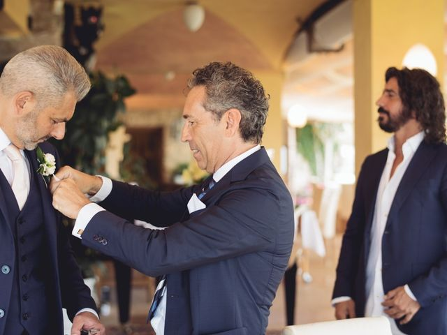 Il matrimonio di Roberto e Laura a Costermano, Verona 10