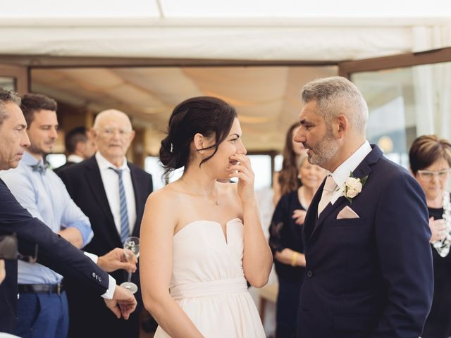 Il matrimonio di Roberto e Laura a Costermano, Verona 13