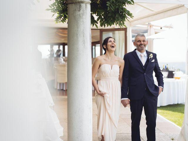 Il matrimonio di Roberto e Laura a Costermano, Verona 14