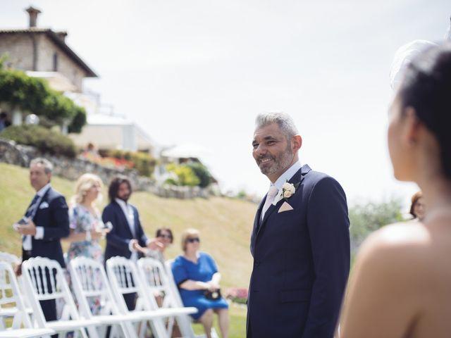 Il matrimonio di Roberto e Laura a Costermano, Verona 17