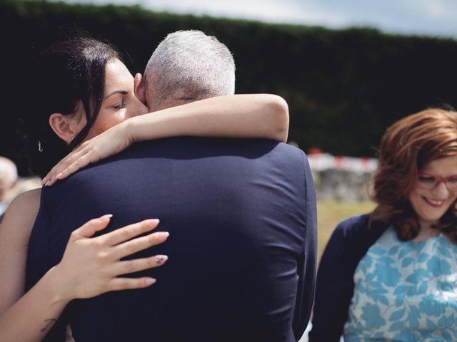Il matrimonio di Roberto e Laura a Costermano, Verona 29