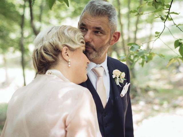 Il matrimonio di Roberto e Laura a Costermano, Verona 49