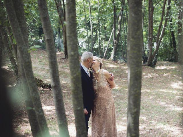 Il matrimonio di Roberto e Laura a Costermano, Verona 54