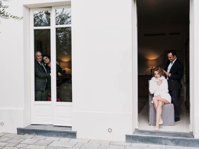 Il matrimonio di Mattia e Alessandra a Montesilvano, Pescara 16