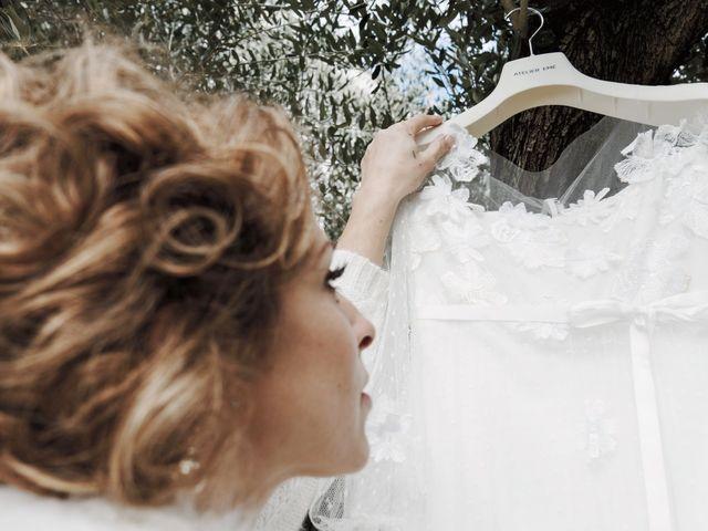 Il matrimonio di Mattia e Alessandra a Montesilvano, Pescara 18