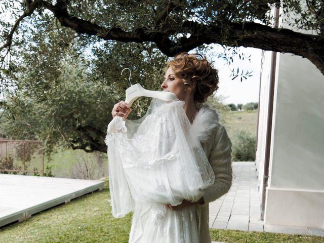 Il matrimonio di Mattia e Alessandra a Montesilvano, Pescara 19