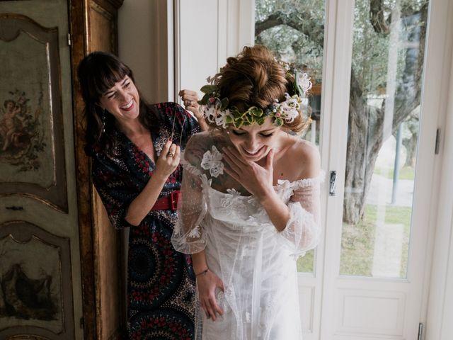 Il matrimonio di Mattia e Alessandra a Montesilvano, Pescara 25
