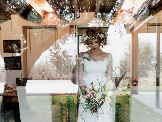 Il matrimonio di Mattia e Alessandra a Montesilvano, Pescara 27