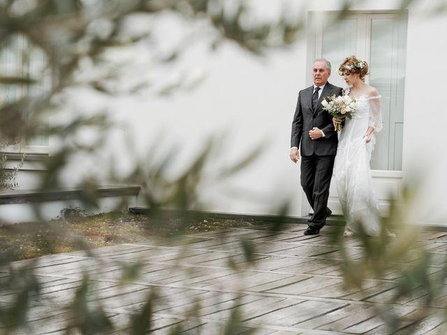 Il matrimonio di Mattia e Alessandra a Montesilvano, Pescara 29