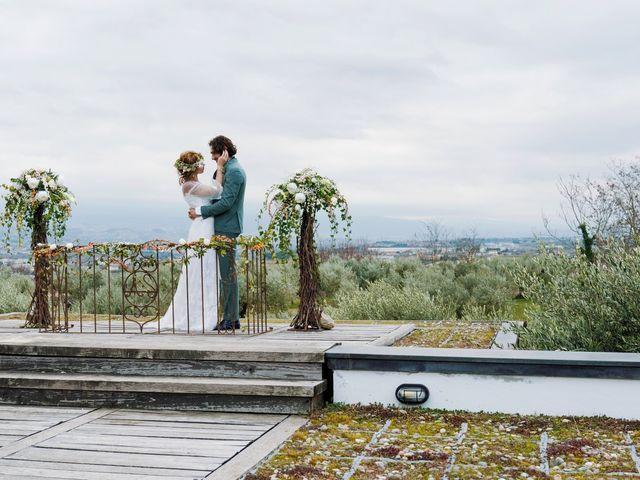 Il matrimonio di Mattia e Alessandra a Montesilvano, Pescara 34