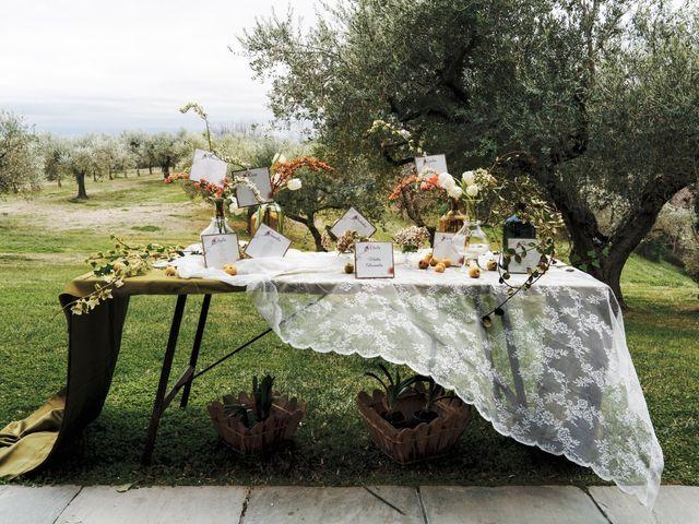 Il matrimonio di Mattia e Alessandra a Montesilvano, Pescara 38