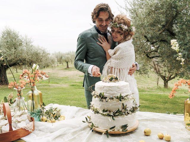 Il matrimonio di Mattia e Alessandra a Montesilvano, Pescara 40