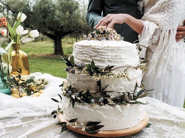 Il matrimonio di Mattia e Alessandra a Montesilvano, Pescara 41