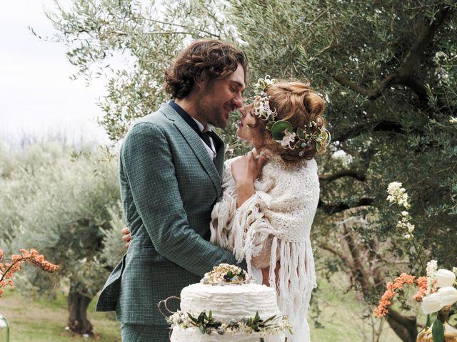 Il matrimonio di Mattia e Alessandra a Montesilvano, Pescara 42