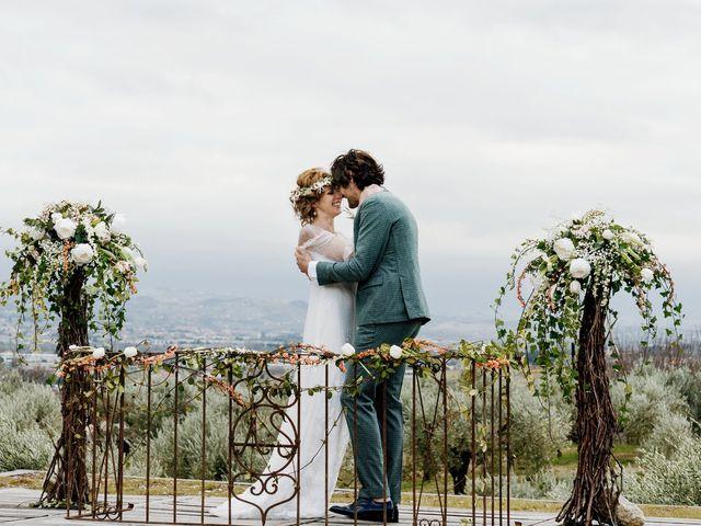 Il matrimonio di Mattia e Alessandra a Montesilvano, Pescara 30