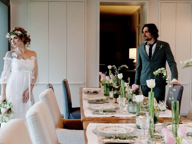 Il matrimonio di Mattia e Alessandra a Montesilvano, Pescara 37