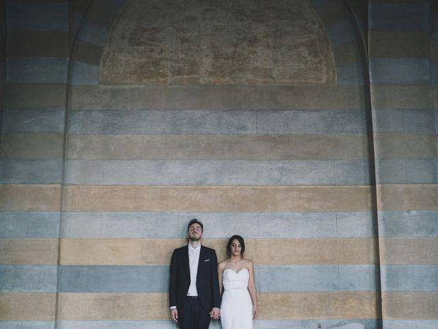 Il matrimonio di Francesco e Rosa a Amalfi, Salerno 12