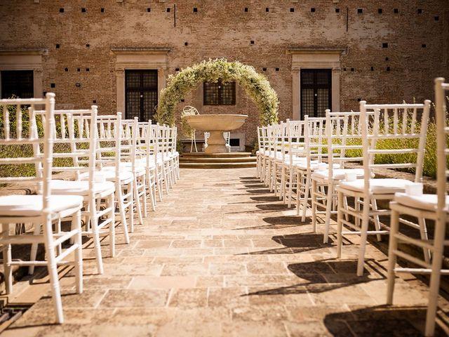 Il matrimonio di Matteo e Federica a Urbino, Pesaro - Urbino 1