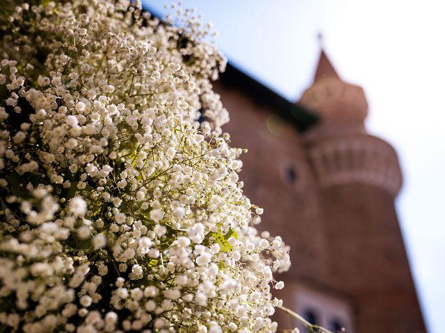 Il matrimonio di Matteo e Federica a Urbino, Pesaro - Urbino 2