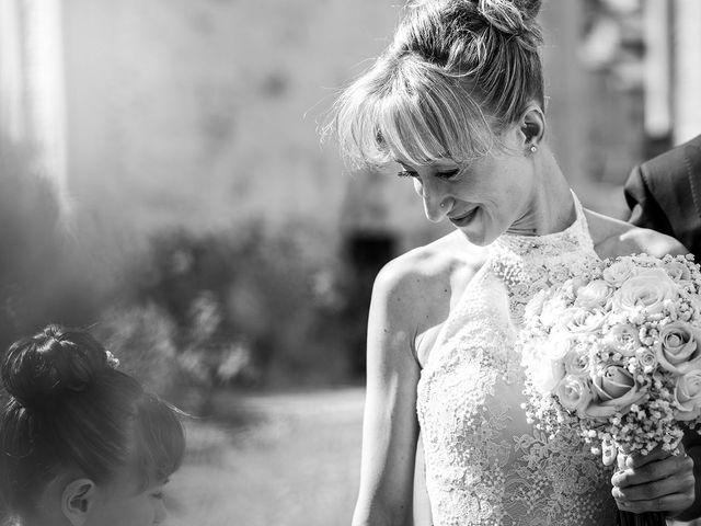 Il matrimonio di Matteo e Federica a Urbino, Pesaro - Urbino 4