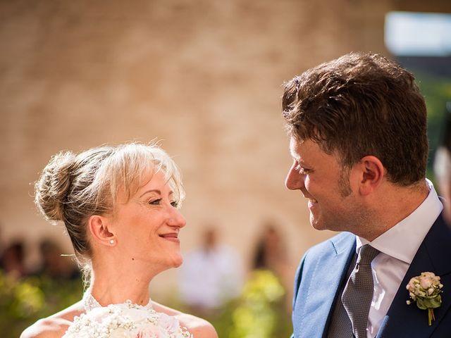 Il matrimonio di Matteo e Federica a Urbino, Pesaro - Urbino 6