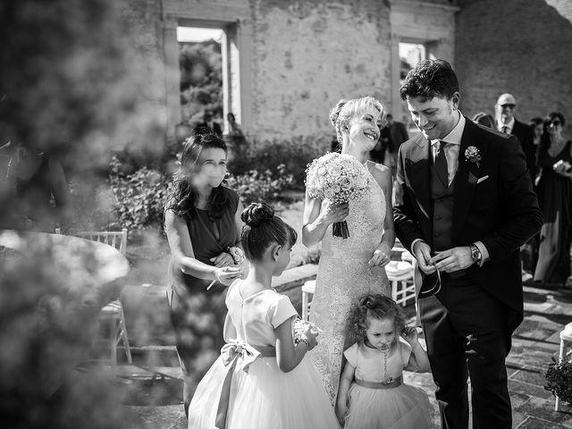 Il matrimonio di Matteo e Federica a Urbino, Pesaro - Urbino 8