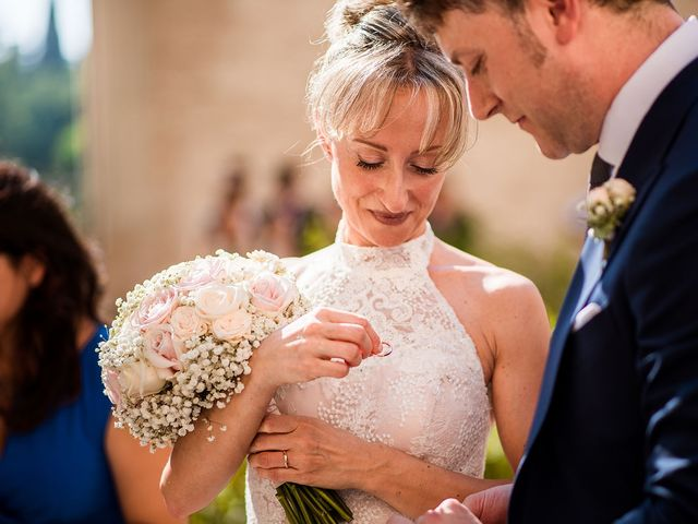 Il matrimonio di Matteo e Federica a Urbino, Pesaro - Urbino 9