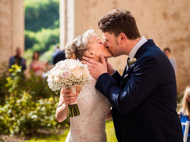 Il matrimonio di Matteo e Federica a Urbino, Pesaro - Urbino 10