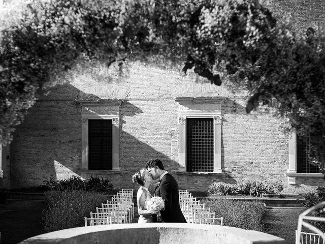 Il matrimonio di Matteo e Federica a Urbino, Pesaro - Urbino 12