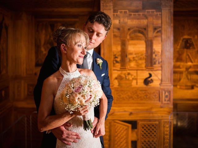 Il matrimonio di Matteo e Federica a Urbino, Pesaro - Urbino 14