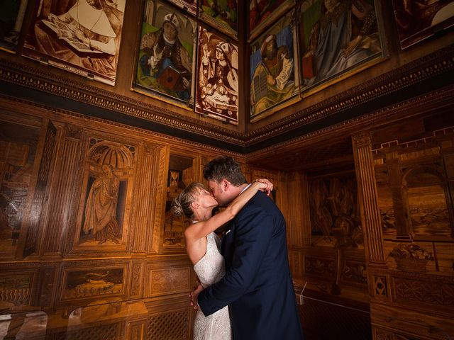 Il matrimonio di Matteo e Federica a Urbino, Pesaro - Urbino 16