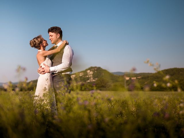 Il matrimonio di Matteo e Federica a Urbino, Pesaro - Urbino 17