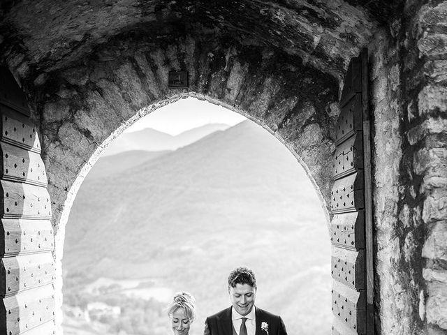 Il matrimonio di Matteo e Federica a Urbino, Pesaro - Urbino 20