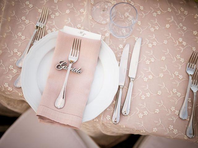 Il matrimonio di Matteo e Federica a Urbino, Pesaro - Urbino 23